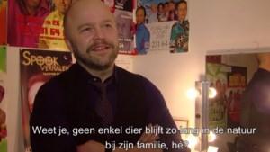 Sven De Ridder over afscheid Echt Antwaarps Teater:
