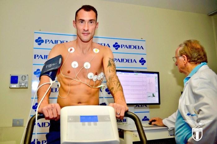 Silvio Proto heeft toptransfer beet: 35-jarige doelman tekent bij Lazio