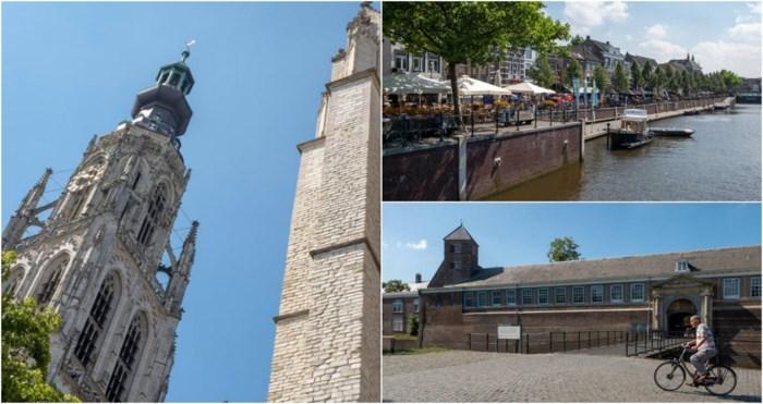 Breda, de stad die zich altijd meer verbonden voelde met Antwerpen dan met Holland