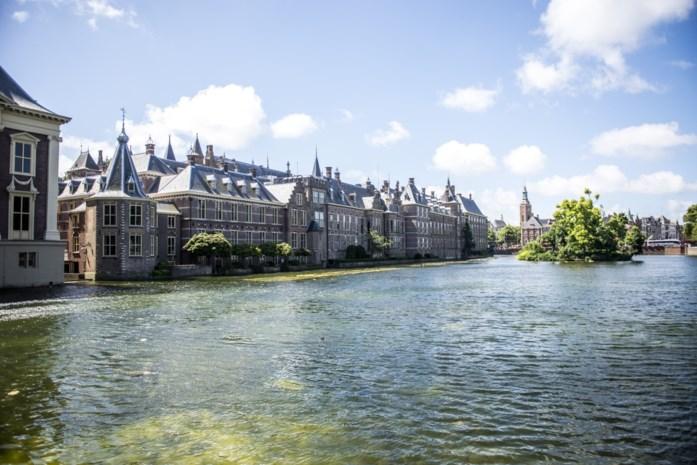 Den Haag, toevluchtsoord voor rijke Antwerpenaren