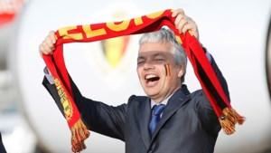 Minister Reynders gaat vanavond als enige Belgische verantwoordelijke in tribune zitten