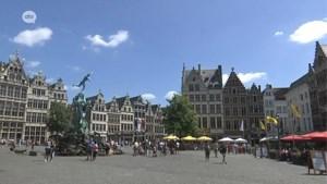 Stad Antwerpen wil Rode Duivels ontvangen