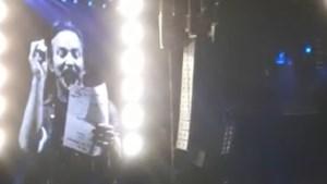 """Eddie Vedder in het Nederlands: """"Rock Werchter is het beste festival ter wereld, ik meen het oprecht"""""""