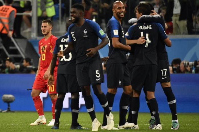 """Voltallige wereldpers prijst Rode Duivels: """"België schreef geschiedenis als één van de mooiste WK-verliezers ooit"""""""