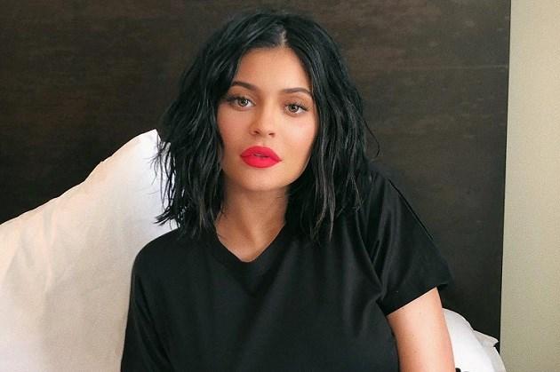 Kylie Jenner heeft geen lipfillers meer