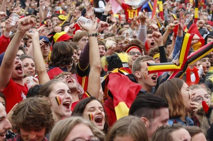 Alles wat u moet weten over de huldiging van de Rode Duivels in Brussel