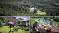 """Zo is het wonen in de Ardennen: """"Vlaanderen is zo volgebouwd"""""""