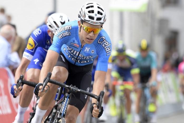 Wout van Aert en Greg Van Avermaet blikvangers in Belgische selectie voor EK wielrennen