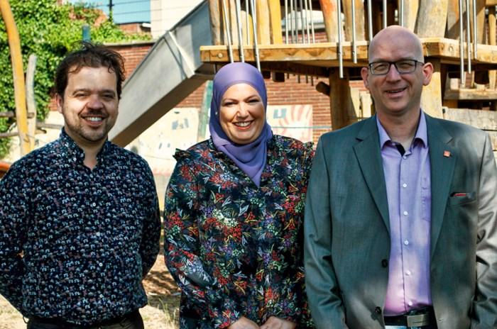 PVDA Merksem: drie kandidaten met drie prioriteiten