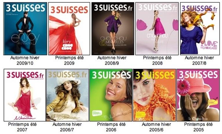 Gedaan met de vuistdikke catalogus: iconisch postorderbedrijf 3 Suisses is failliet