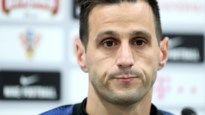"""Weggestuurde Kroaat weigert zilveren WK-medaille: """"Ik heb niet gespeeld"""""""