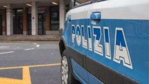 Italiaanse politie strikt Belgische terreurverdachte