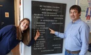 Nazaten schepen Louis Van Rompaey stappen in politiek