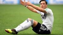 Mesut Özil stopt als Duits international na politieke hetze over foto met de Turkse president