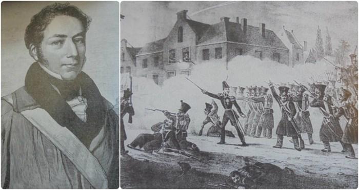 Hoe een Kempenaar ei zo na de eerste koning van België werd