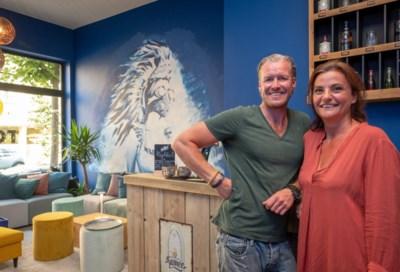 Met Bar Toxic opent eerste 'salonbar' van de stad de deuren