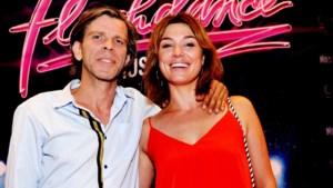 Evi Hanssen toont haar nieuwe vriend op rode loper