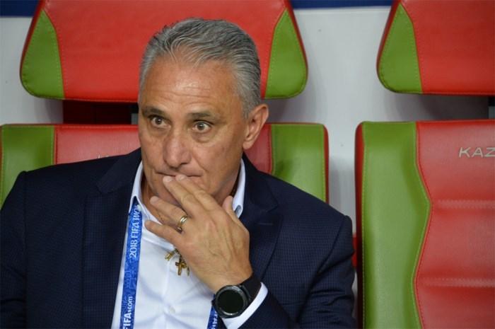 Tite blijft aan boord als Braziliaanse bondscoach tot na het WK in Qatar