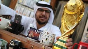 """Britse krant doet boekje open over Qatar: """"Voerde duistere campagne om WK 2022 binnen te halen"""""""