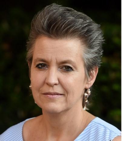"""Kathleen Laverge: """"geen ontslagmail gestuurd, maar wel uit de partij gestapt"""""""