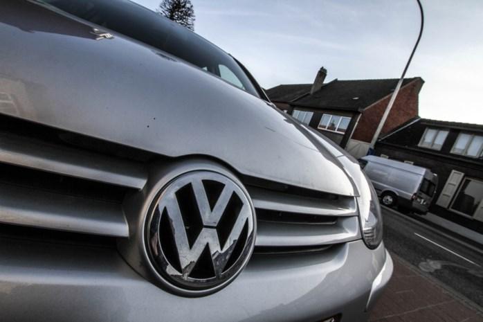 Volkswagen maakt populairste automodel in België