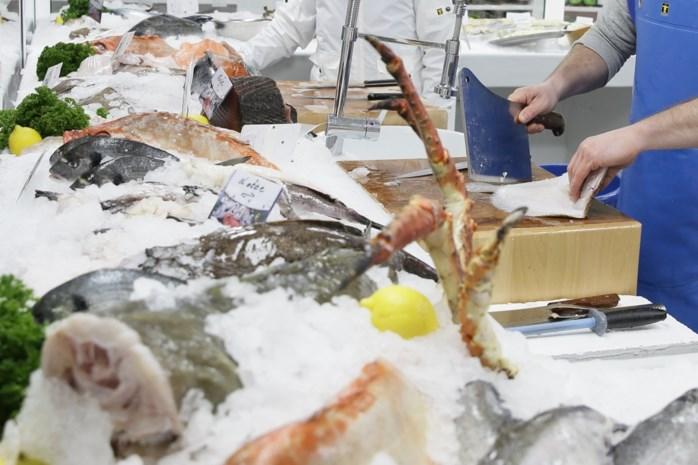 Véél boter bij de vis: tong, rog, schol en garnalen nog nooit zo duur