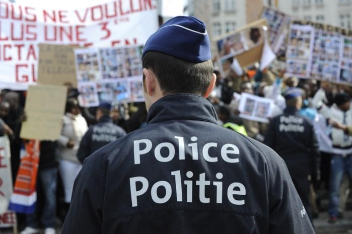 Federale politie: 1.610 agenten te kort -  Lokale politie: 2.097 agenten te kort