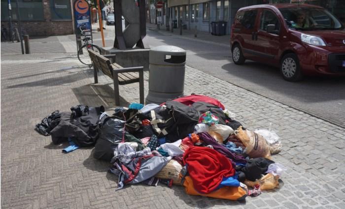 """Fenomeen in Turnhout: """"Hele bendes schuimen de straten af om kledij uit zakken te stelen"""""""