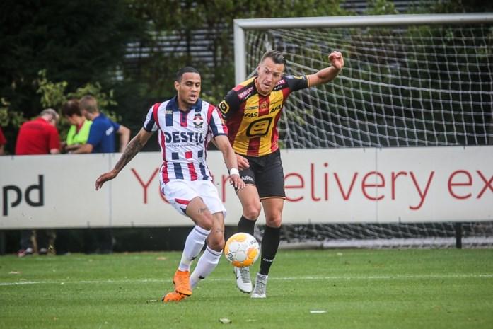 Malinwa wint, maar Van Wijk wil meer