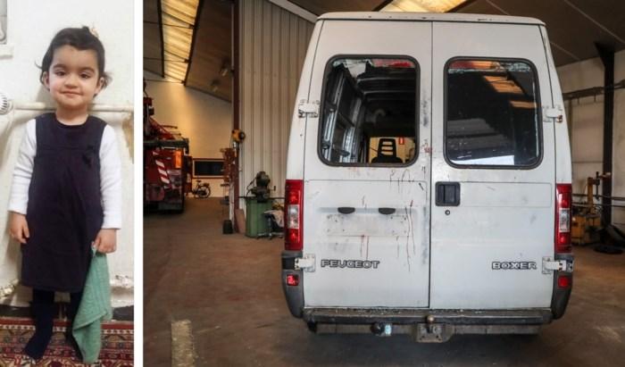 Chauffeur van busje waarin Mawda omkwam zit in Britse cel