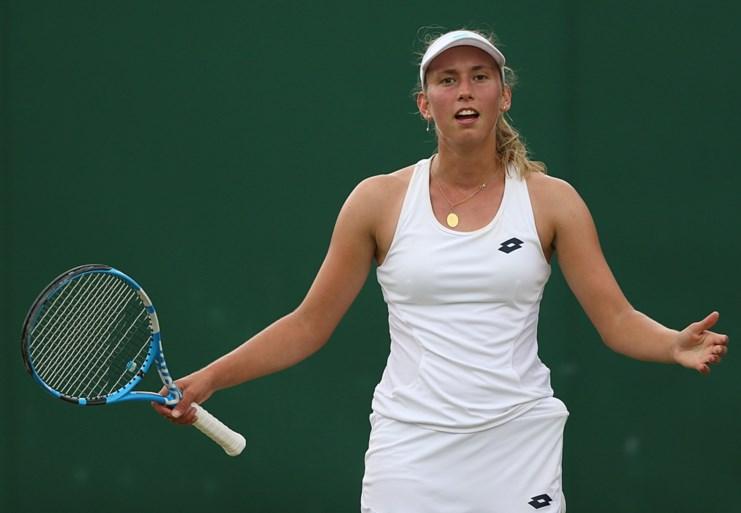 David Goffin behoudt zijn toppositie op ATP-ranking, ook Elise Mertens houdt stand bij de vrouwen