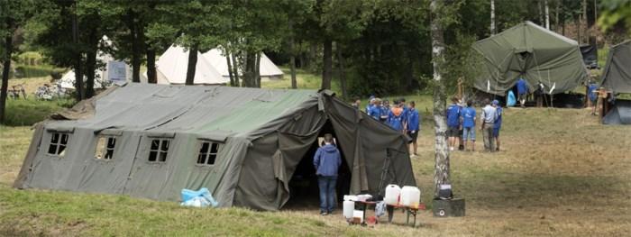 Honderdtal kinderen op kamp geveld door voedselvergiftiging