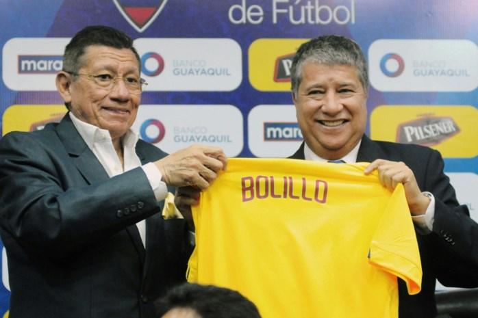 Bondscoach Panama keert terug naar Ecuador