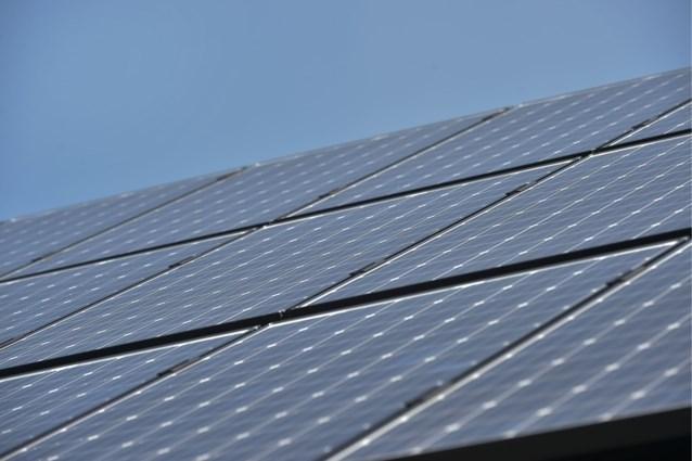 Juli klokt af op record van 553 gigawattuur aan zonne-energie
