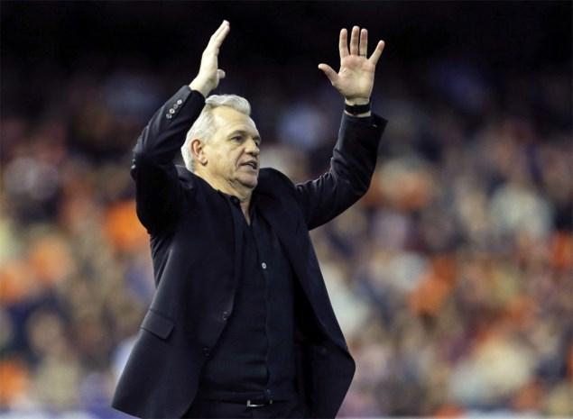 Niet Henry maar Aguirre volgt Cuper op als bondscoach van Egypte