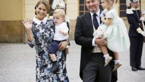 Zweedse prinses Madeleine verhuist met haar gezin naar Florida
