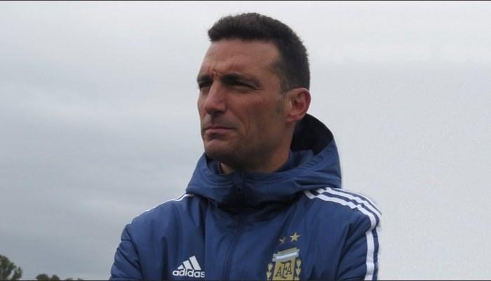 Argentijnse voetbalbond stelt Lionel Scaloni aan als interim-bondscoach