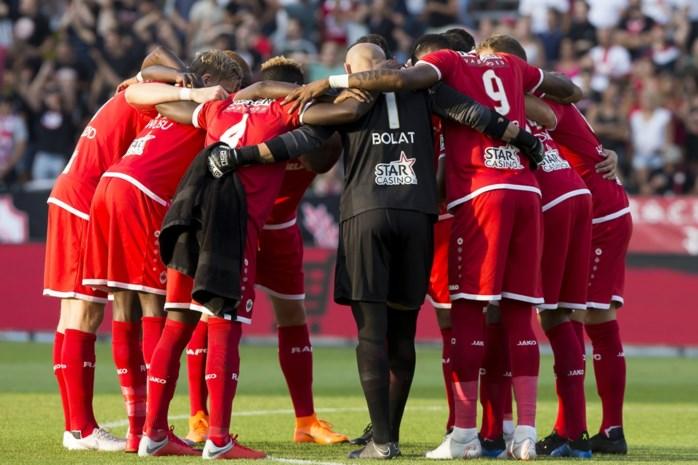 De spelersbeoordelingen na Antwerp-Kortrijk: drie absolute uitblinkers zijn exponent van rood-witte dominantie