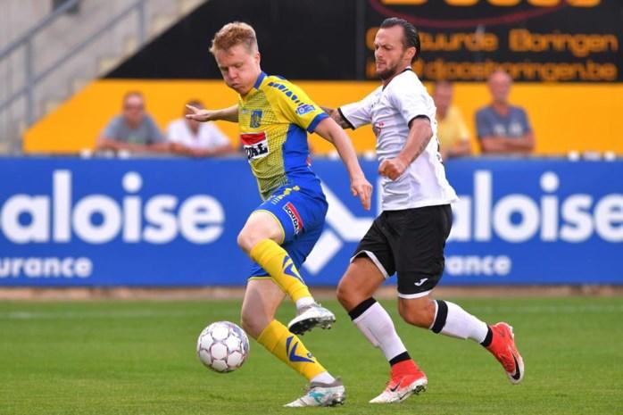 Naessens bezorgt Westerlo deugddoende eerste overwinning van het seizoen