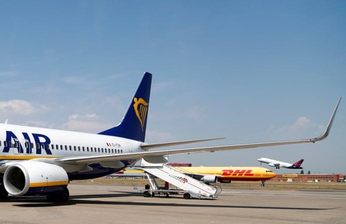 Toestel Brussels Airlines moet rechtsomkeer maken na 'bird strike'