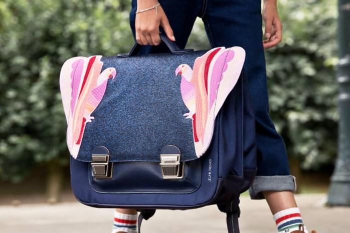 Zo vind je de ideale boekentas