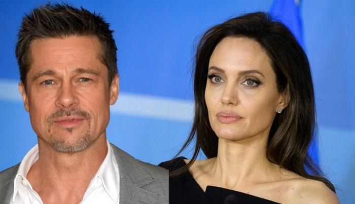 """Angelina beschuldigt Brad Pitt: """"Hij betaalt geen kinderbijslag."""" Zijn vrienden slaan terug"""