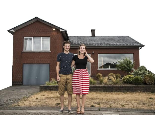 """Jonge koppels getuigen: """"Zonder steun van de ouders een huis kopen? Onmogelijk!"""""""