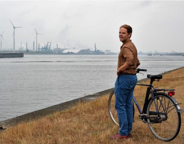 Geen sp.a-lijst in polder