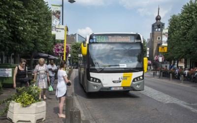 """Buschauffeur: """"De Turnhoutsebaan in Antwerpen: dat is de Hel van Tanger!"""""""