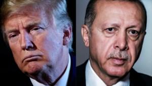Erdogan haalt uit in opiniestuk New York Times naar Trump en waarschuwt voor verdere escalatie