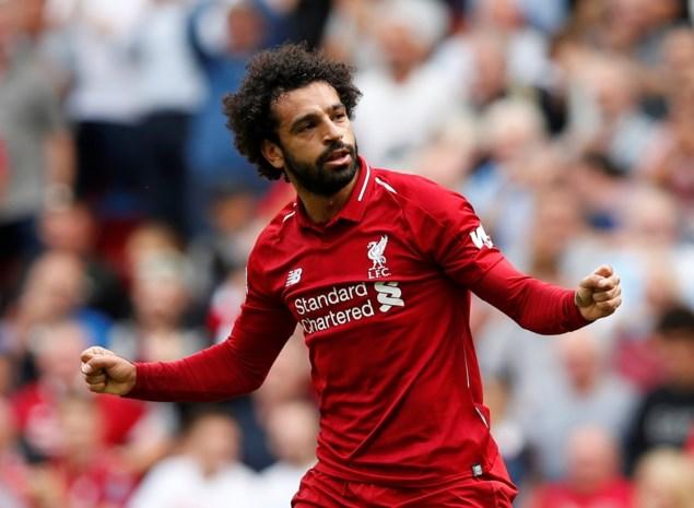 Liverpool imponeert meteen in seizoensopener tegen West Ham