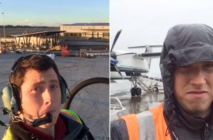 """""""Een rustige man, graag gezien bij collega's"""": wat bezielde Richard (29) toen hij vliegtuig kaapte en crashte?"""