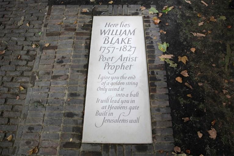 Fans vinden na zoektocht van twee jaar het graf van bekende Britse dichter