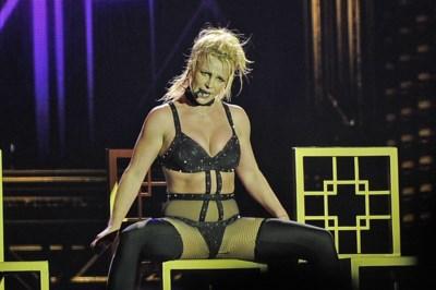 Prinses van de comeback: 'La Spears' komt voor het eerst in zeven jaar weer naar ons land